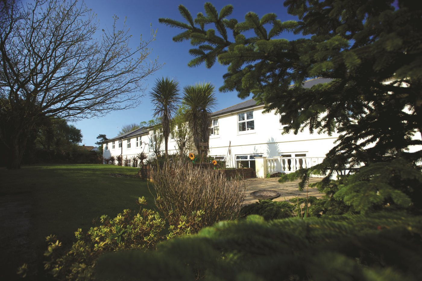 Mulberry House care home